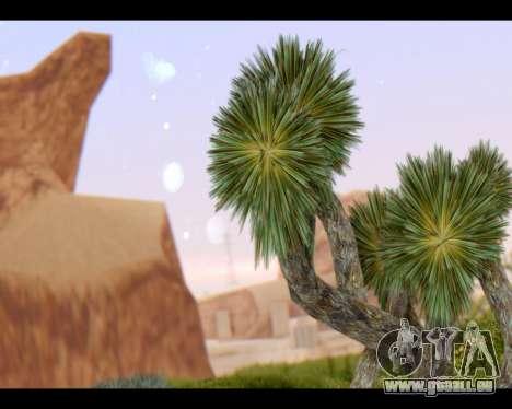 Queenshit Graphic 2015 pour GTA San Andreas huitième écran