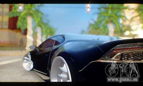 Oppai Boing Boing ENB pour GTA San Andreas troisième écran