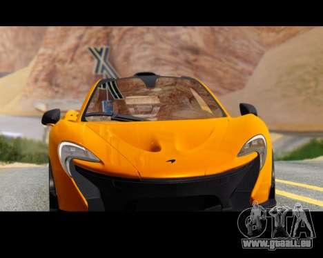 Queenshit Graphic 2015 pour GTA San Andreas sixième écran