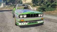BMW M3 (E30) 1991 [Honoris] v1.2