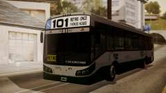 Todo Bus Agrale MT17.0LE AA für GTA San Andreas