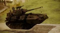 Alvis FV101 Scorpion