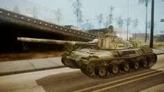 AMX 30 from Mercenaries 2 World in Flames