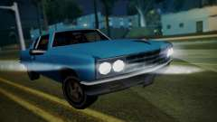 Declasse Low 1965 pour GTA San Andreas
