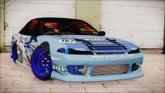 Nissan Silvia S15 DMAX
