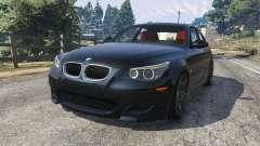 BMW M5 (E60) v1.1