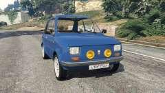 Fiat 126p v1.1