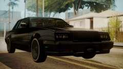 GTA 5 Faction Stock DLC LowRider pour GTA San Andreas