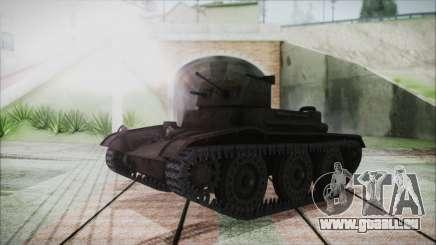 T7 Combat Car pour GTA San Andreas
