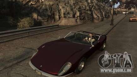 GTA V Stinger Classic pour GTA 4