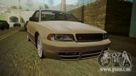 Audi S4 für GTA San Andreas