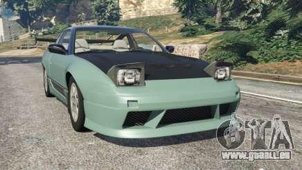 Nissan 240SX pour GTA 5