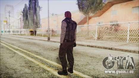 GTA Online Skin 3 für GTA San Andreas dritten Screenshot