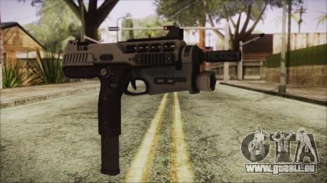 MP-970 pour GTA San Andreas
