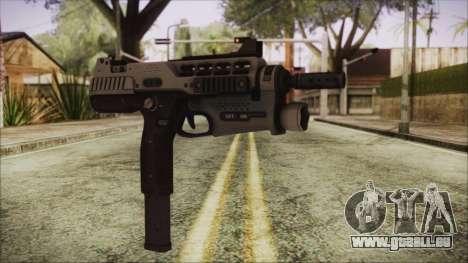 MP-970 für GTA San Andreas