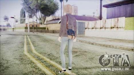 Life is Strange Episode 5-3 Max für GTA San Andreas dritten Screenshot