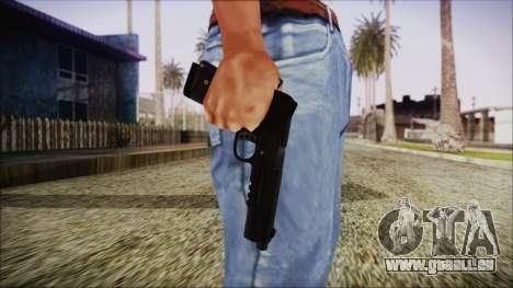 PayDay 2 Crosskill für GTA San Andreas