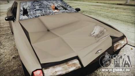 Nouveau fichier Vehicle.txd pour GTA San Andreas troisième écran