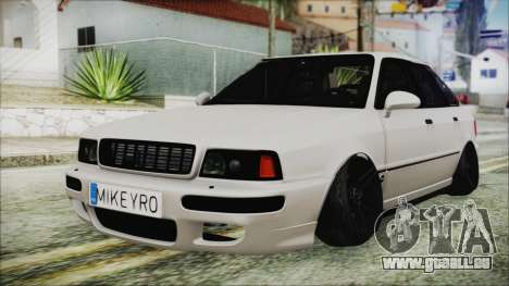 Audi 80 B4 RS2 New pour GTA San Andreas