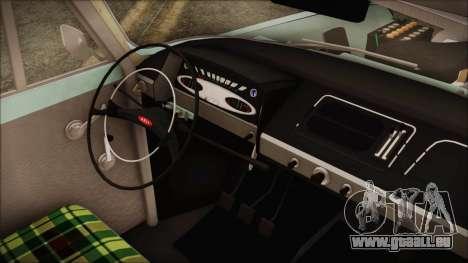 Moskvich 427 Rallye-v0.5 für GTA San Andreas rechten Ansicht