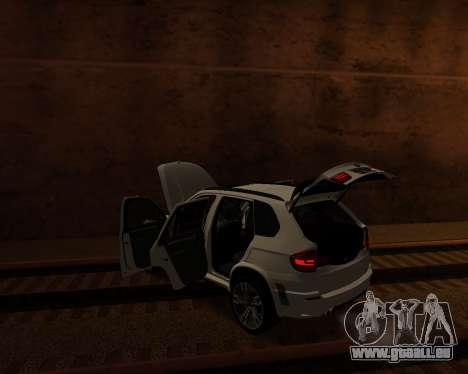 Car Accessories Script v1.1 für GTA San Andreas sechsten Screenshot