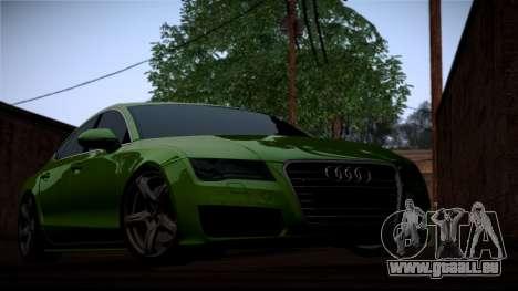 ENB by OvertakingMe (UIF) v2 pour GTA San Andreas troisième écran