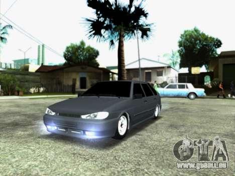 2114 für GTA San Andreas