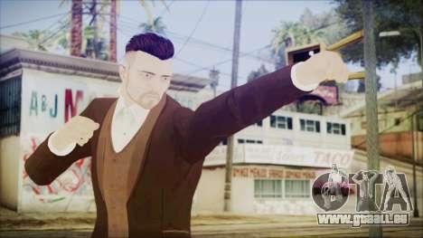 GTA Online Skin 14 für GTA San Andreas