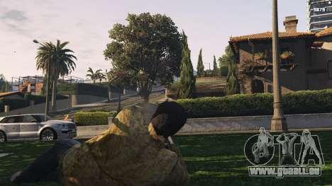 Stance für GTA 5