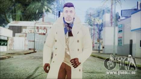 GTA Online Skin 9 pour GTA San Andreas
