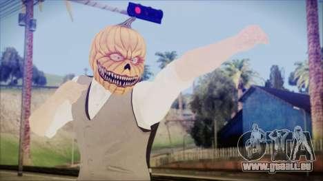 GTA Online Skin 33 pour GTA San Andreas