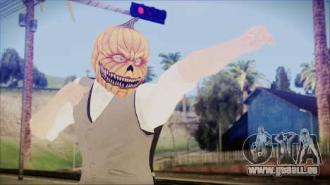 GTA Online Skin 33 für GTA San Andreas
