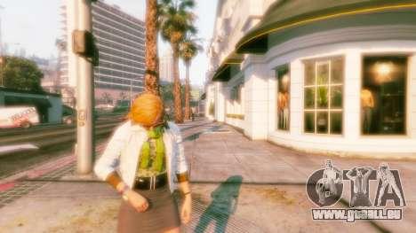 GTA 5 The Force Unleashed deuxième capture d'écran