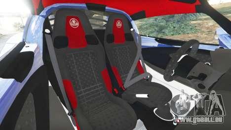 Lotus Exige 240 2008 für GTA 5