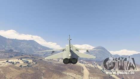 GTA 5 SU-24M sechster Screenshot
