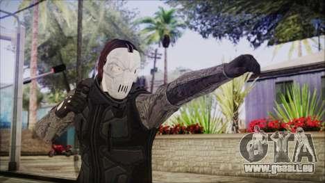 GTA Online Skin 3 für GTA San Andreas