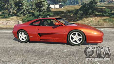 Ferrari F355 pour GTA 5
