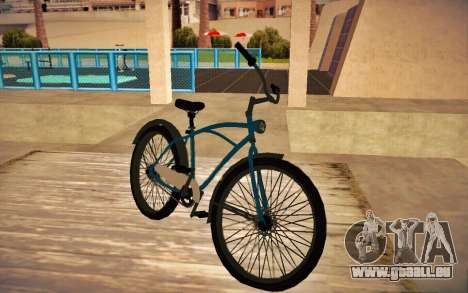 GTA V Cruiser Bike für GTA San Andreas