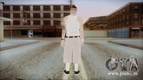 GTA 5 LS Vagos 2 für GTA San Andreas dritten Screenshot