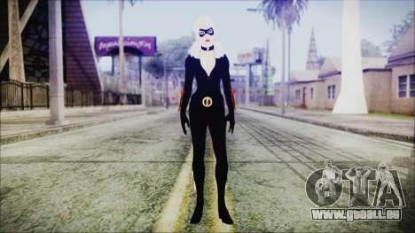 Diegos Cat für GTA San Andreas zweiten Screenshot