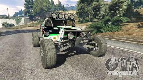 Ickler Jimco Buggy [Beta] pour GTA 5