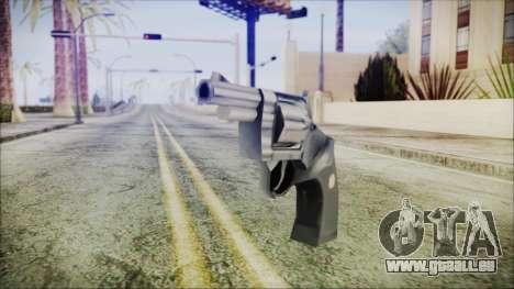 Snub Nose für GTA San Andreas