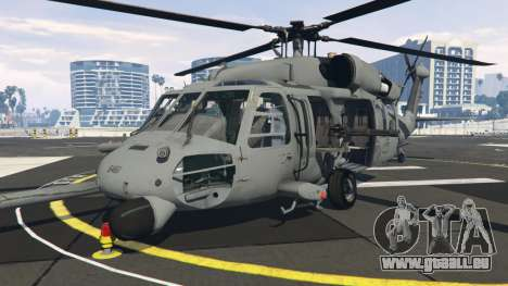 GTA 5 Sikorsky HH-60G Pave Hawk