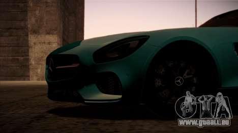 ENB by OvertakingMe (UIF) v2 pour GTA San Andreas septième écran
