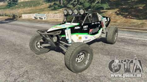 GTA 5 Ickler Jimco Buggy [Beta] droite vue latérale