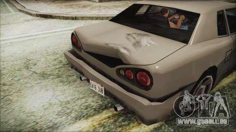 Nouveau fichier Vehicle.txd pour GTA San Andreas quatrième écran