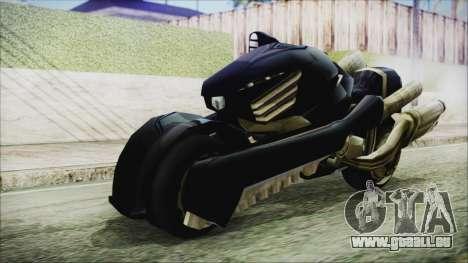 FF7AC Bike pour GTA San Andreas