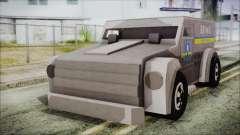 Hot Wheels Funny Money Truck