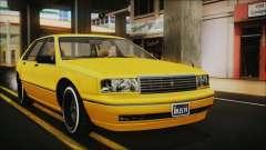 GTA 5 Albany Primo Custom Bobble Version