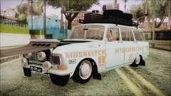 Moskvich 427 Rallye v0.5